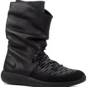 Nike Roshe Sneaker Boots